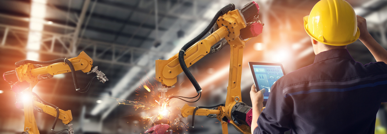 Apps in the Manufacturing Industry