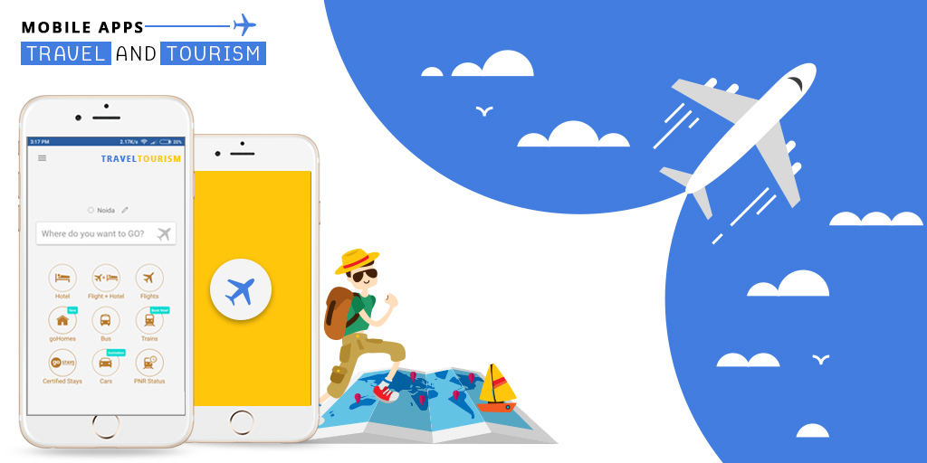 Apps in the Travel Industry